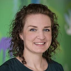 Courtney Ann Weyand, ARNP