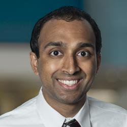 Arun Gurunathan, MD