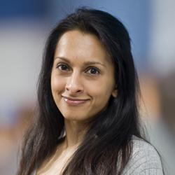 Sonia Venkatraman, PhD