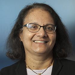 Vidya Tushar Chande, MD