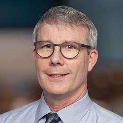 Brian Duncan Johnston, MD, MPH