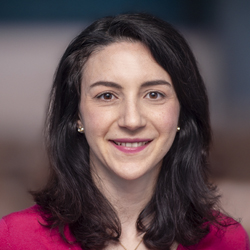 Marina Panopoulos, MD