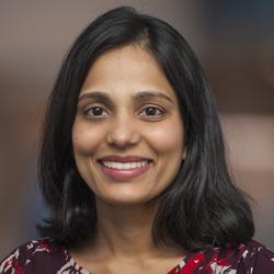 Sriharsha Cherukumilli Grevich, MD, MAS