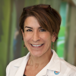 Luciana Teresa Young, MD