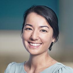 Anne Mika Guion, ARNP