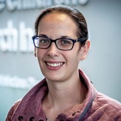 Suzanne McDermott, PhD