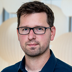Simon C. Johnson, PhD