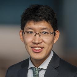 Daniel Ta Yo Yu, MD