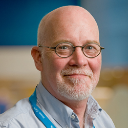 Russ Geyer, MD