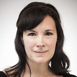 Carolina Cecilia Di Blasi, MD
