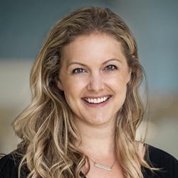 Emma Olson Jackson, ARNP