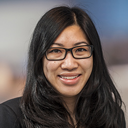 Lisa Chui, ARNP