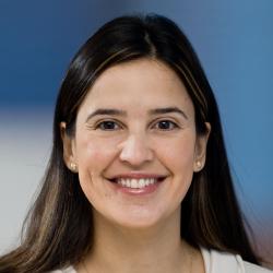 Andrea K P Sahari, MD