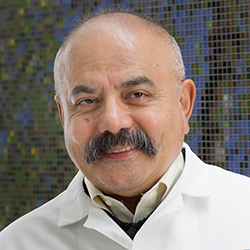Jorge D. Reyes, MD
