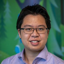 Stephen Chee-Yung Wong, MD