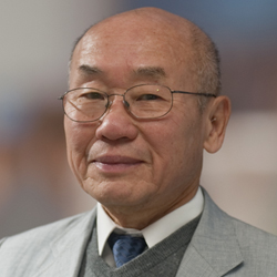 Masato Takahashi, MD