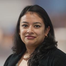 D. Millie Nandi-Munshi, MD