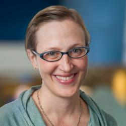 Kristen Nicole Hayward, MD, MS