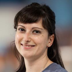 Silvia MM. Hartmann, MD