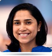 Fiona Maryann Patrao, MB BS