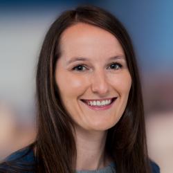 Catherine Christine Horner, ARNP