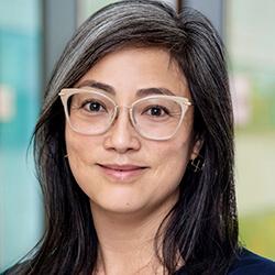 Eileen Jiyuen Rhee, MD, MS