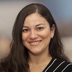 Yaniz Cristina Padilla Dalmau, PhD