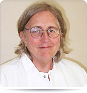 Margaret M. Sedensky, MD