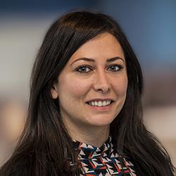 Lina Merjaneh, MD