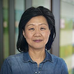 Ji-Hyun L. Paschall, ARNP