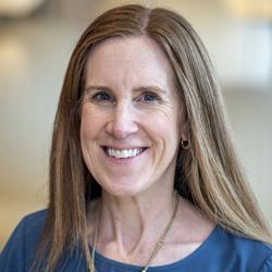 Nicole Mayer Hamblett, PhD