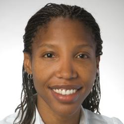 Elaine Albert, MD, MHA
