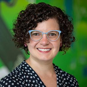 Jane Dickerson, PhD
