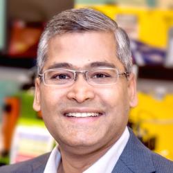 Surojit Sarkar, PhD