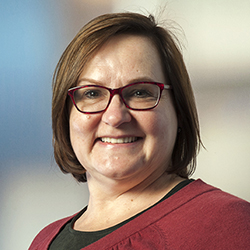 Katrina Mae Dipple, MD, PhD