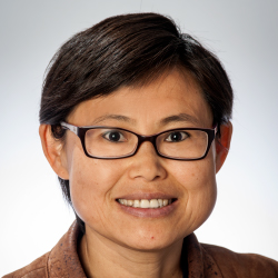 Xiuhua Liang Bozarth, MD, PhD
