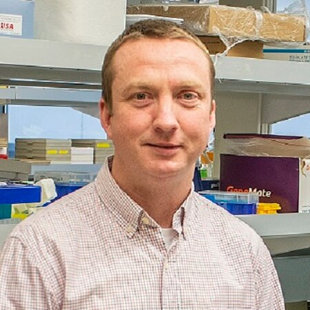 Andrew Timms, PhD