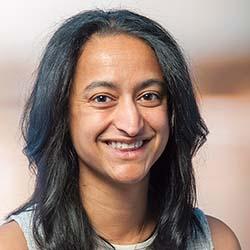 Meenakshi Rina Dutta, MD