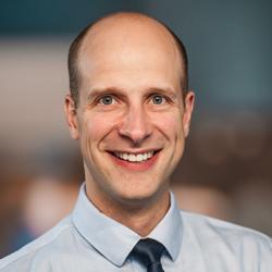 Adam Joseph Lamble, MD
