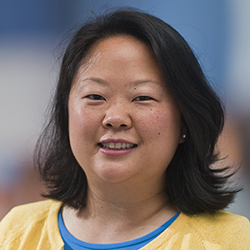 Grace J. Kim, MD