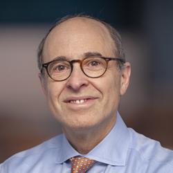 David Mark Polaner, MD