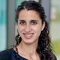 Hannah Emily Goldstein, MD