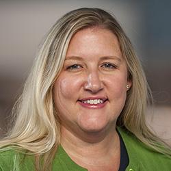 Kari Dawn Robertson, PA-C