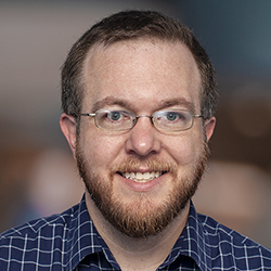 Jonathan Fink Mosser, MD, MPH