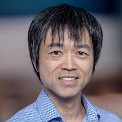 Chikara Ogimi, MD