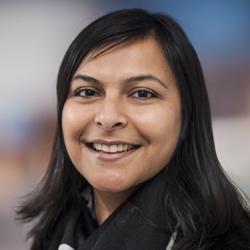 Deepti Gupta, MD