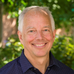 James M. Olson, MD, PhD