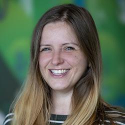 Ashley Roy, PhD