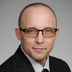 Shaun Wesley Mendel, CRNA