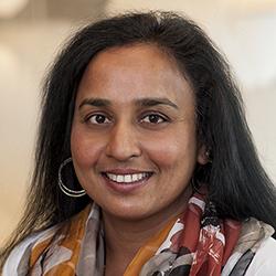 Lakshmi Rajagopal, PhD
